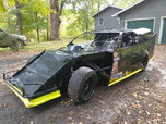 2020 JMR Modified Roller  for sale $11,000