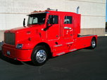 2002 Schwalbe Peterbilt 330  for sale $60,000