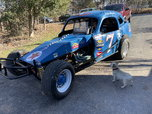 41 chevy modified vintage racer  for sale $6,500