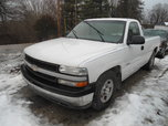 2001 Chevrolet Chevy Pickup  for sale $900