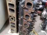 BBC, 502 - 502 cylinder heads  for sale $1,250