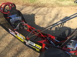 2010...Bob's...Pro-Fab.... 4-Link Dragster  for sale $15,000