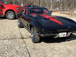 1967 Chevrolet Corvette  for sale $109,000