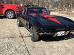 1967 Chevrolet Corvette  for sale $105,000