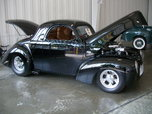 OUTLAW WILLYS  for sale $70,000