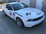 2011 V6 - SCCA T2 / T3 Mustang.  Could also run CMC  for sale $25,000
