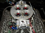 Prosystems dominator 3 circuit 1050