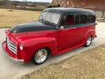 1955 GMC Suburban  for sale $30,000