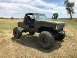 Chevy Rock Crawler  for sale $11,000