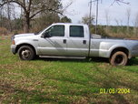 2005 Ford F-350 Super Duty  for sale $12,500