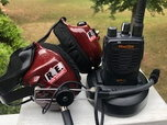 Team Motorola Radio Set (8)  for sale $2,750