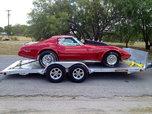1976 Corvette  for sale $12,500