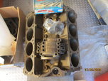Ford CJ Block  for sale $1,200