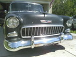 1955 Chevy   for sale $19,500