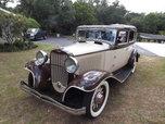 1932 Dodge Deluxe