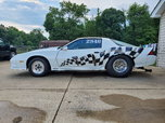1982 Chevy Camaro Z28  for sale $21,000