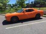2012 Dodge Challenger  for sale $40,000