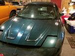 93 Pontiac Firebird  for sale $7,800