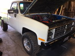 1985 Chevy Street Stock  for sale $9,500