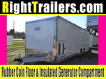 @ COST SALE - 28' ATC with 305 Package, 6k Axles
