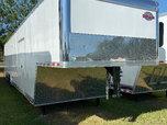 8.5x44TTA4 Cargo Mate Gooseneck for Sale $26,299