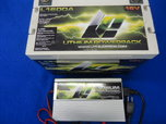 lithium pros 16 volt battery and charger  for sale $1,000