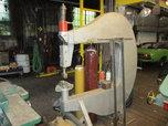 louver press  for sale $1,000