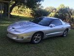 2002 Pontiac Firebird  for sale $2,700