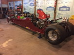 24'' 2004 Mullis Slip Joint Dragster T/K  for sale $16,000