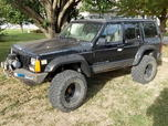 1996 XJ  for sale $2,900