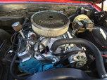 Old School Racing Engine