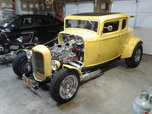 32 Ford American Graffiti Tribute   for sale $53,000