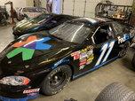 NASCAR Gen 4 Car  for sale $11,000