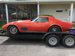 1971 Corvette Stingray LT1