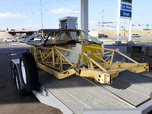 2008 quik metric chassis a mod