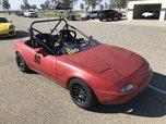 1995 miata race car  for sale $3,500
