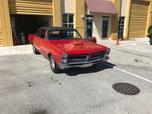1965 Pontiac LeMans  for sale $22,995