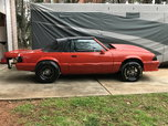 89 Ford Mustang Convertible   for sale $9,500