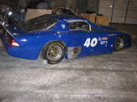 GT-1 Camero Tube Chassis   for sale $25,000
