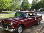 55 Chevy 210  for sale $19,500
