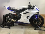 Yamaha R6 Track only bike  for sale $3,900