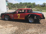 IMCA - Street Stock  for sale $5,900