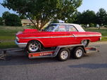 1964 Fairlane Race Car   for sale $21,000