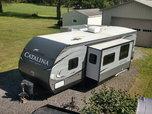 2017 Coachmen Catalina,legacy series,33.5' trailer, slide ou  for sale $17,500