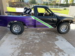 Toyota Tacoma and Ford Ranger Mini Stocks LOORRS Ready!!