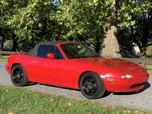 1997 Mazda Miata, Amazing Street/track day car  for sale $8,000