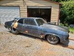 1968 NOVA Roller  for sale $45,000