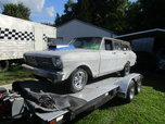1963 CHEVROLET WAGON  for sale $3,500