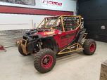 2017 XP 1000 Turbo TORC RZR  for sale $19,250