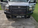Ranch Hand front bumper 06 Dodge 3500  for sale $1,000